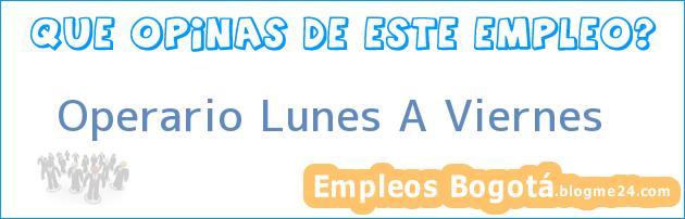 Postúlate a empleos recientes de: Lunes viernes en Santiago de Chile, Región Metropolitana disponibles en desire-date.tk, el mayor sitio web de empleos del mundo.