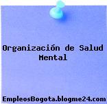 Organización de Salud Mental