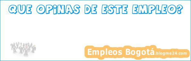 Administrativa de Inmobiliaria e Inversiones Modalidad Teletrabajo