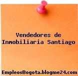 Vendedores de Inmobiliaria Santiago