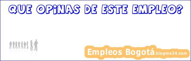 Administrador de sistemas – Ingles avanzado. (Full Home Office)