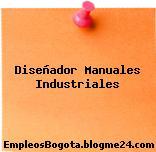 Diseñador Manuales Industriales